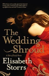 The Wedding Shroud, Elisabeth Storrs