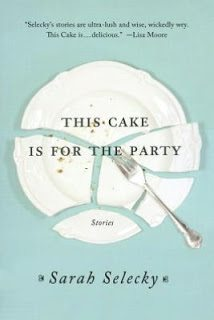 Cover: This Cake Is For The Party