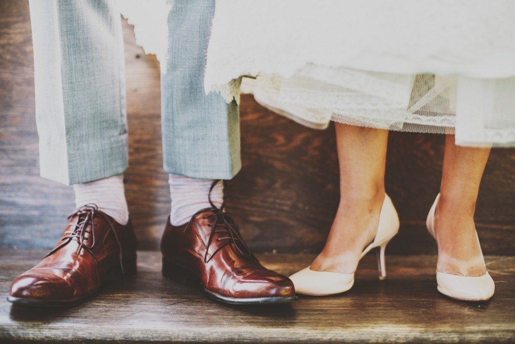 3 Fiction-Writing Lessons from a Mock Wedding