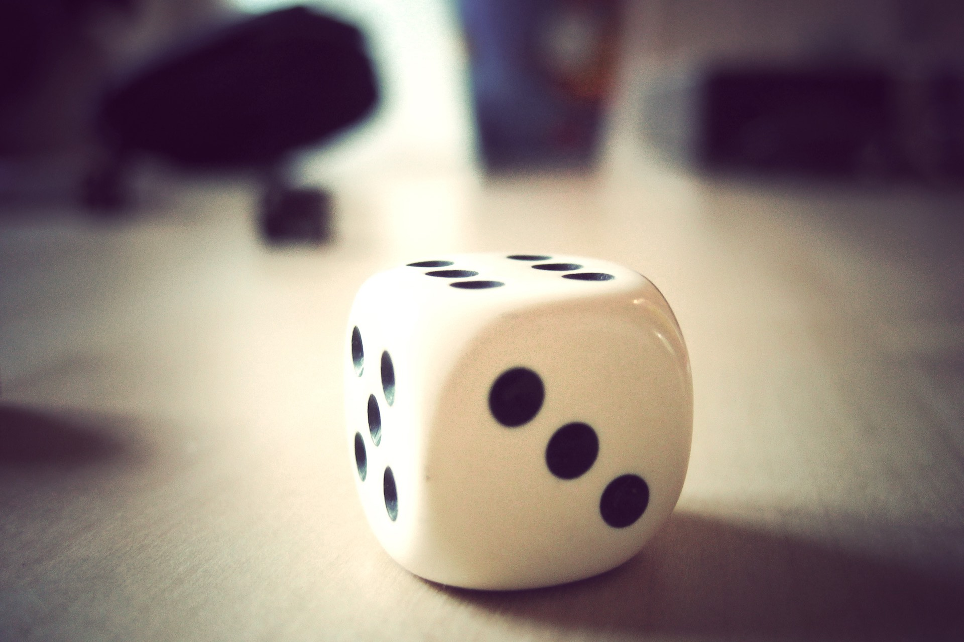 3 Steps to Creating Your Own Writing Luck