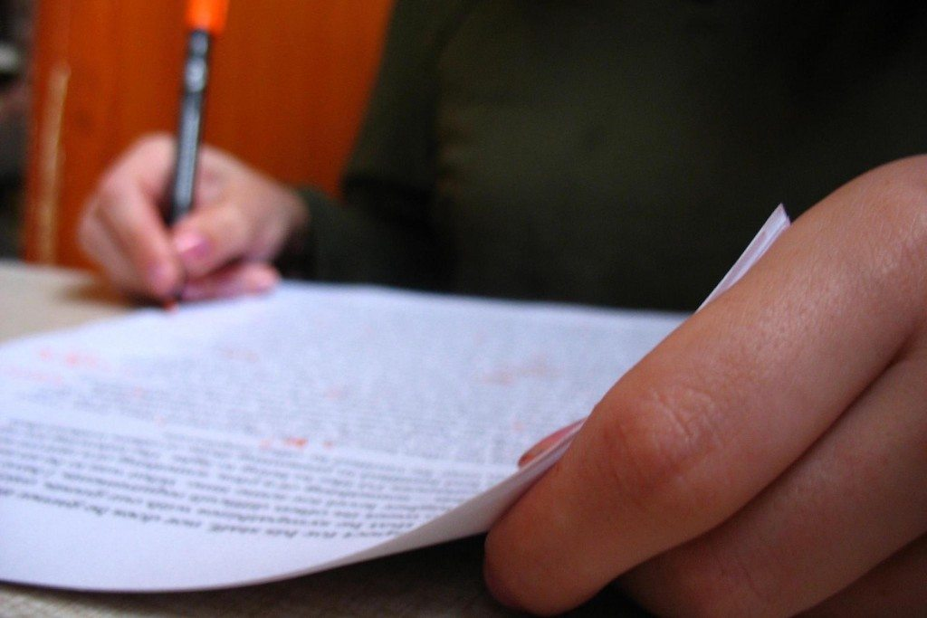 7 Steps to Taming Your NaNoWriMo Manuscript