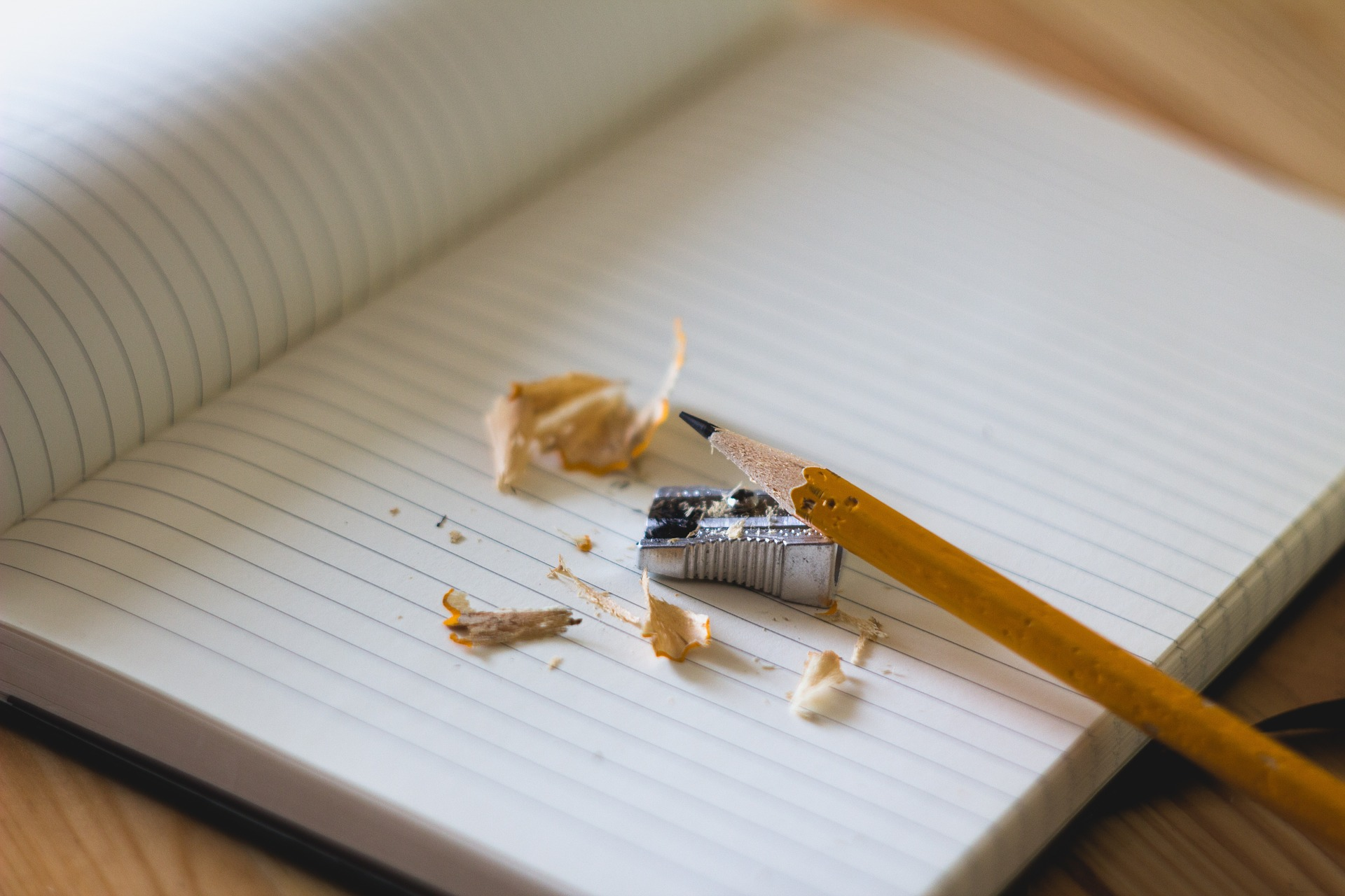 Better Writing Habits: A 31-Day Makeover Challenge