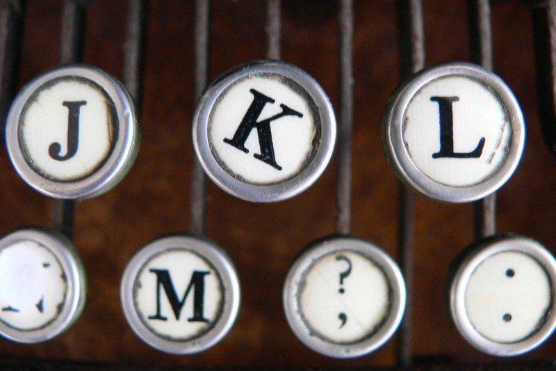 Common Sense Punctuation (for the Forgetful)