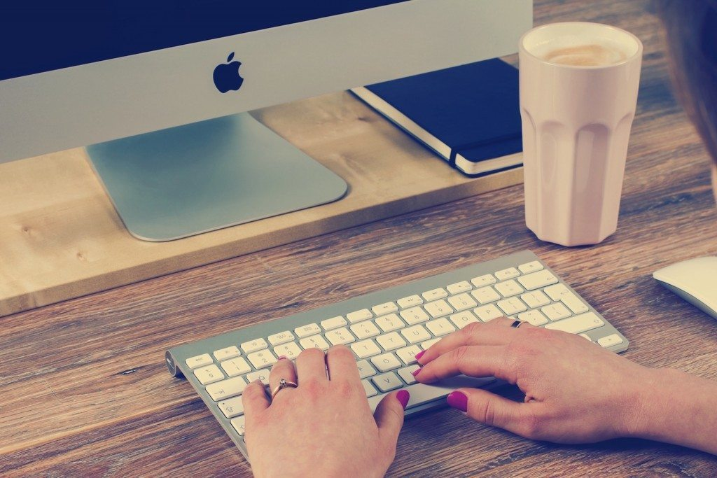 Confessions of a Former Query Letter Addict