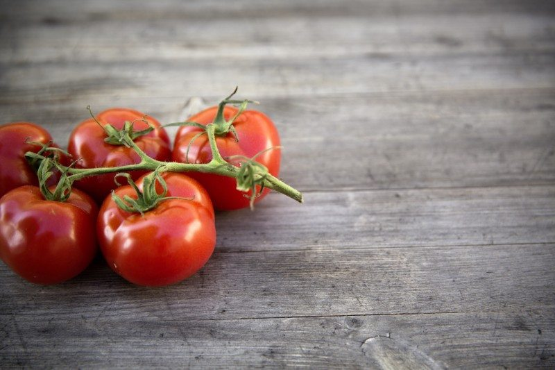 """Excerpt Critique: """"Mr. Chang's Tomatoes"""""""