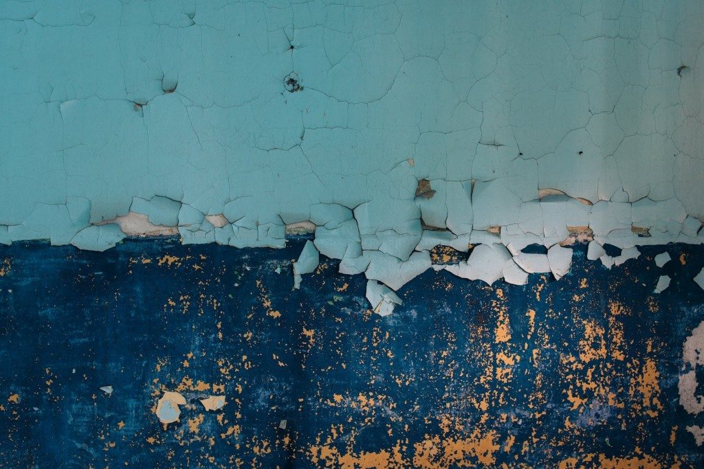 Hitting the Wall: Five Ways to Get Inspired
