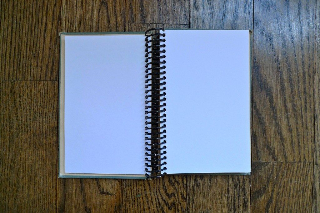 Last Minute Preparations for NaNoWriMo: A Checklist