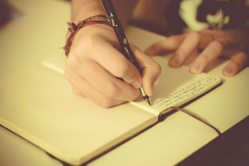 Next Steps: How to 'Do More' with Your Writing