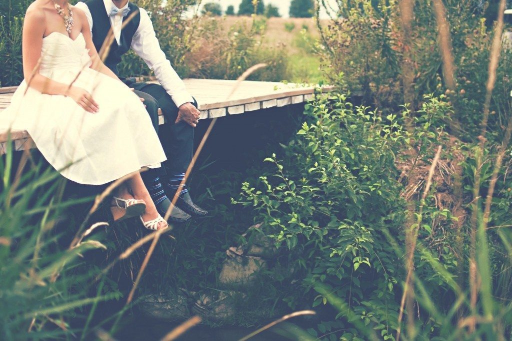 The Bride's Guide to Manuscript Monogamy