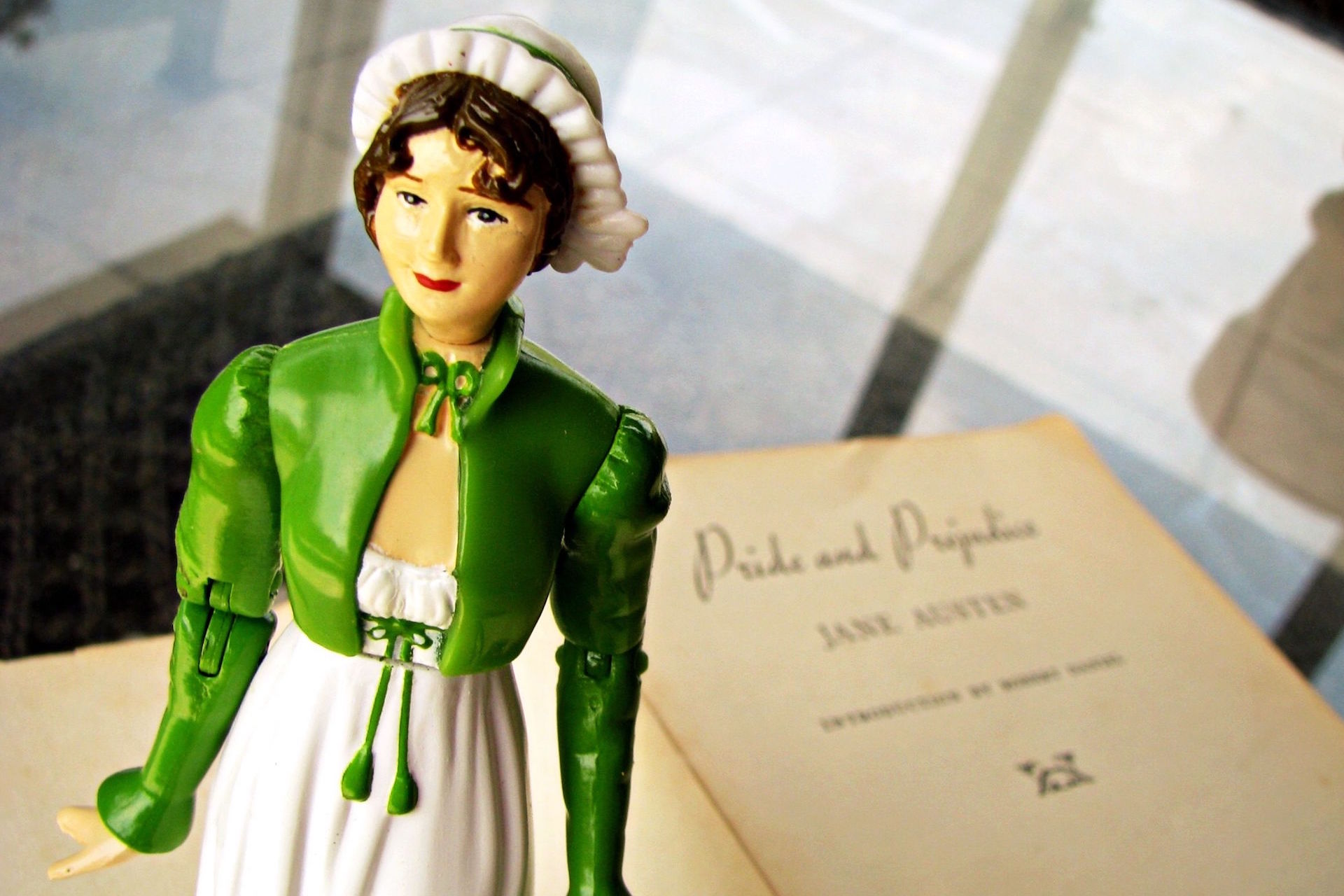 The Pride and Prejudice Guide to the Writer's Life